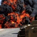Irak'ta flaş gelişme! Zafer ilan ettiler