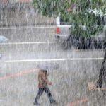 Meteoroloji Genel Müdürlüğü'nden sağanak yağış uyarısı geldi!