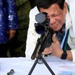 Duterte emri verdi! Hepsini öldürebilirsiniz
