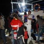 GÜNCELLEME - Sahil Güvenlik'in Karadeniz'deki operasyonu