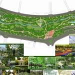 Gaziantep'e yeni bir botanik bahçesi