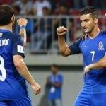 Azerbaycan topa tuttu: 5-1