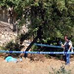 Kahramanmaraş'ta aranan kişi ölü bulundu
