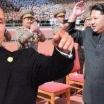 Putin, Kuzey Kore için harekete geçti