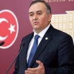 MHP'den CHP'ye sert Barzani çıkışı