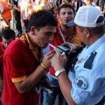 Ankara'da flaş karar! Alkollüler giremedi