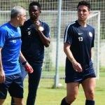 Antalyaspor'a Nasri'den müjdeli haber!