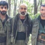 PKK'lı hainlerin son fotoğrafı