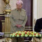 Barzani'ye şok! Neyi var neyi yok alınacak