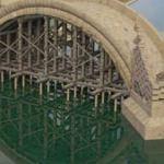 1357 yılının hayran bıraktıran inşaat teknolojisi