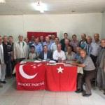 Saadet Partisi Süloğlu İlçe Kongresi