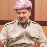 Barzani cephesinden peş peşe Erdoğan mesajları
