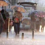 AKOM son dakika açıklaması: Çarşamba günü yağış ve serin hava geliyor!