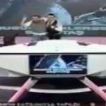 BJK TV'de ofsayt dramı sosyal medyayı salladı
