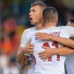 Cengizli Roma, Benevento'ya 4 çekti!
