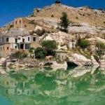 Rumkale'ye su altı arkeoloji müzesi kuruluyor