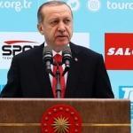 Erdoğan: Şehirlerimize yaygınlaştırmalıyız!