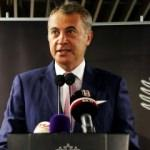 Orman'dan Beşiktaşlı yıldıza: 'Ona yakıştıramadım'