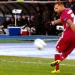 UEFA'dan Quaresma'nın doğum gününe özel video