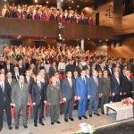 Atatürk'ün Kars'a gelişinin 93. yıl dönümü