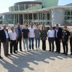 İzmir'e kültür merkezi