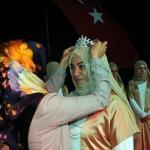 Osmaniye'de genç hafızlar icazet aldı