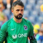 Trabzonspor'da ilk feda Onur Kıvrak'tan!