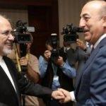 Çavuşoğlu'ndan kritik zamanda kritik görüşme