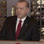 Erdoğan açıkladı! Barzani'ye şok haber