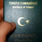 Yeşil pasaportlu ihracatçı sayısı 5 bine dayandı