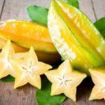 Yıldız meyvesinin inanılmaz faydaları