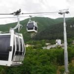 Malatya'ya teleferik inşa ediliyor