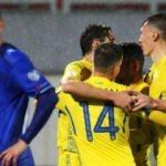 Ukrayna Dünya Kupası yolunda hata yapmadı!
