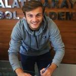 Türk Modric'ten Galatasaray'a 3 yıllık imza