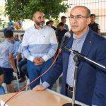Adana'da Şen Camiler Projesi başlatıldı