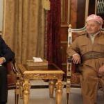 Barzani'den flaş açıklama: Hazırız...