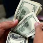 Dolarda sert hareketlilik