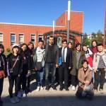 Çinli öğrenciler, BEÜ'de Türkçe öğrenecek
