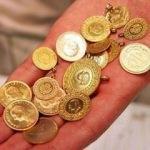 Gram altın ve çeyrek altın ne kadar oldu? 10.10.17 Son dakika altın fiyatları