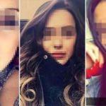Trabzon'daki dayakçı kızlar suçlarını itiraf etti