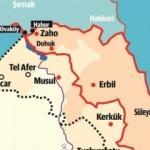Türkiye'den Barzani'ye soğuk duş