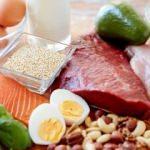 Bir haftada 5 kilo verdiren 'protein diyeti'