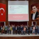 Uluslararası öğrenciler için oryantasyon programı