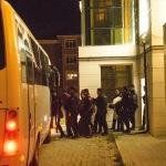 Ankara'da bir polisin şehit olduğu silahlı kavga