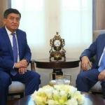 Kırgızistan'ın yeni Cumhurbaşkanı belli oldu