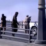 PKK'lılar ve peşmergeler Irak güçlerine ateş açtı
