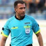 UEFA'dan Türk hakemlere görev!