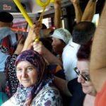 Uzmanlardan şaşırtan uyarı: ''Toplu taşıma araçlarında yaşlılara yer vermeyin!''