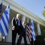 Yunanistan Amerika'dan yatırım bekliyor