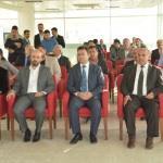 Şırnak Üniversitesi yayınları görücüye çıktı